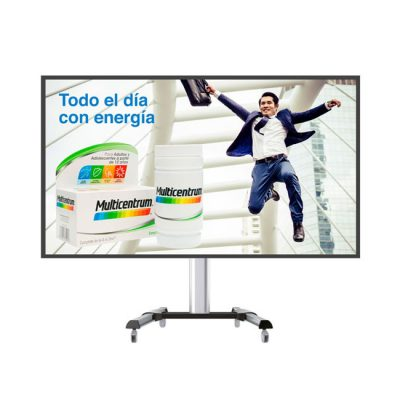 pantalla led publicidad