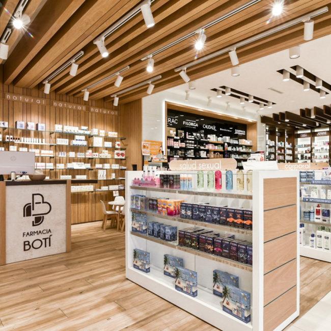 Farmacia Botí