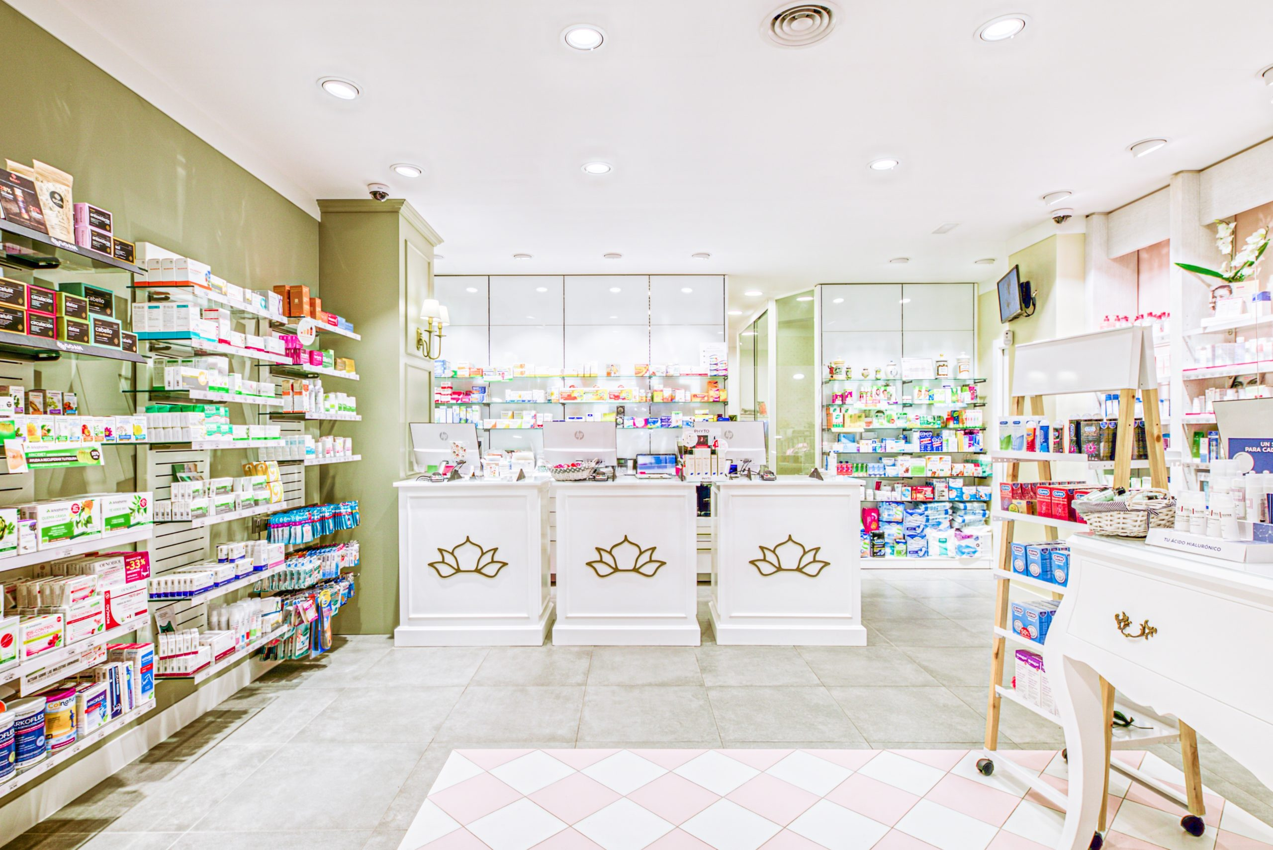 Farmacia Sancho