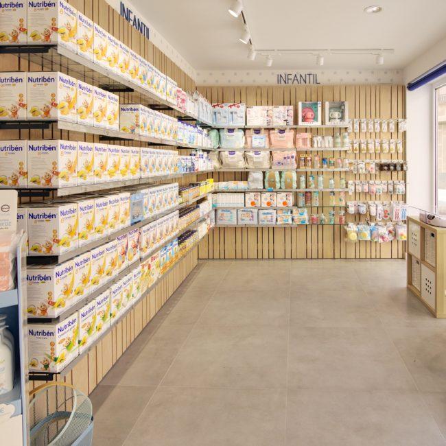 reforma farmacia españa